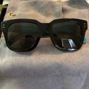 Linda Farrow Lux Sunglasses